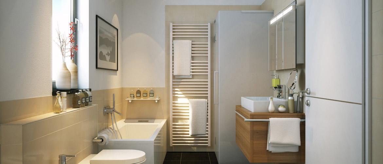 3d-badezimmer